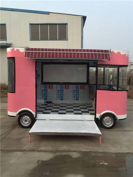 德州哪里有提供路边餐车 价位合理的路边餐车哪里有卖