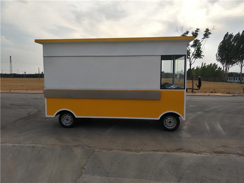 价格合理的快餐餐车|爱心餐车高性价早点餐车出售