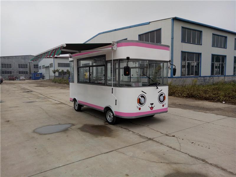 德州耐用的快餐餐车哪里买——优质的自助餐车哪里有卖