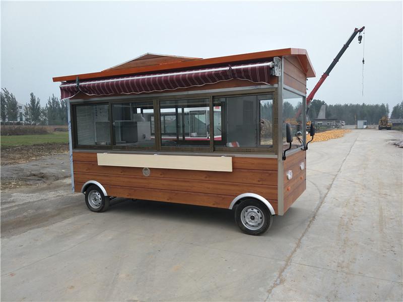 优质串串香餐车哪里有卖-德州口碑好的串串香餐车出售