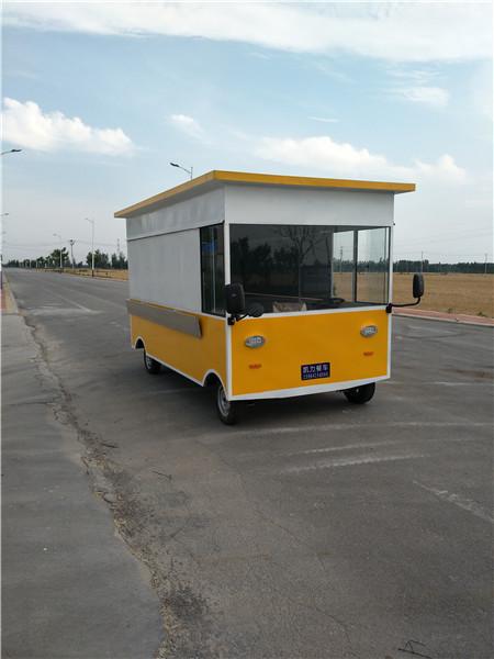 廠家供應農村流動餐車-愛心餐車高質量的麻辣燙流動餐車出售