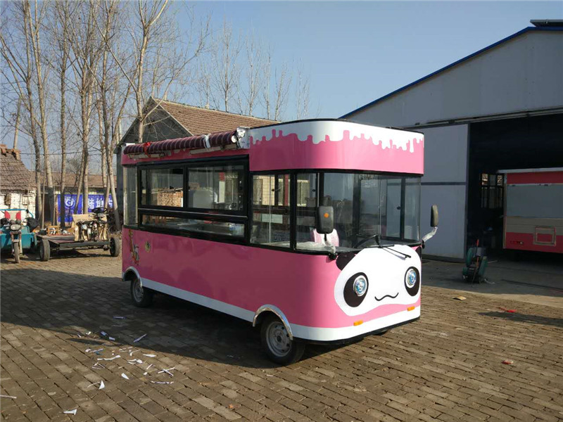 品牌好的多功能小吃餐车价格怎么样 倾销多功能小吃车餐车