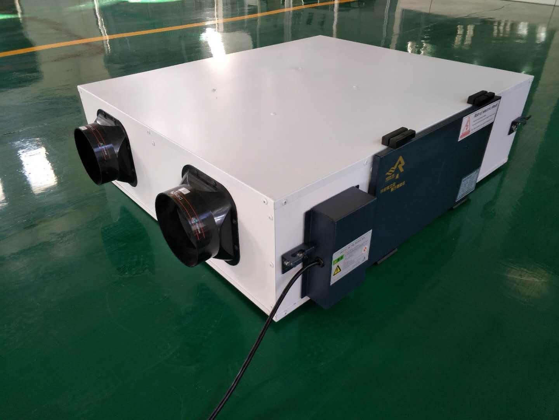 瑞尼森环保科技提供实惠的校园新风系统-智能的校园新风系统