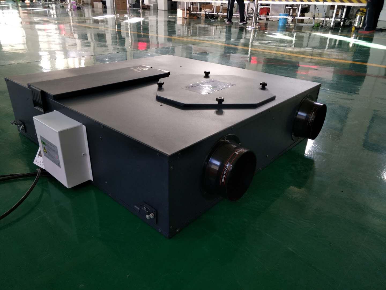 瑞尼森环保科技提供有品质的旁通内外循环新风净化系统_天津旁通内外循环新风净化系统厂家