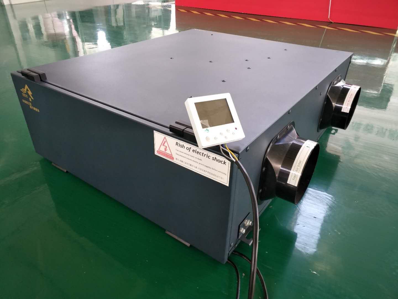 质量好的超静音新风净化系统在哪买      沧州超静音新风净化系统价格
