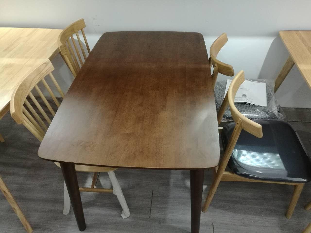 推荐德州性价比高的餐桌椅-餐桌椅成品品牌