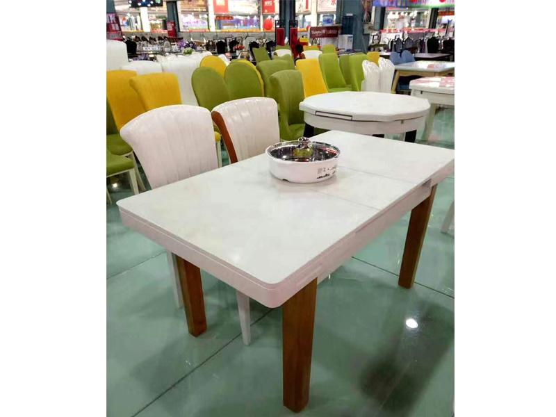 优惠的白茬餐桌椅联投家具供应,北京白茬餐桌椅厂家