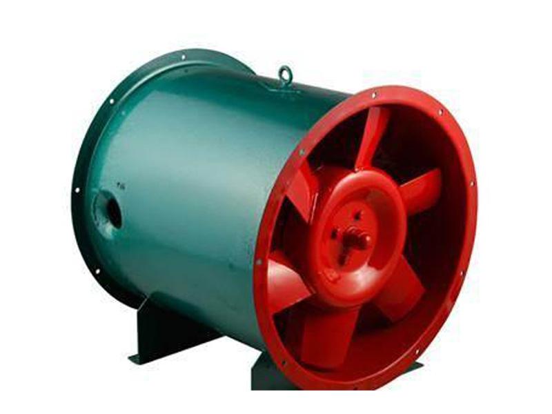 排烟风机厂家-效果好的排烟风机推荐