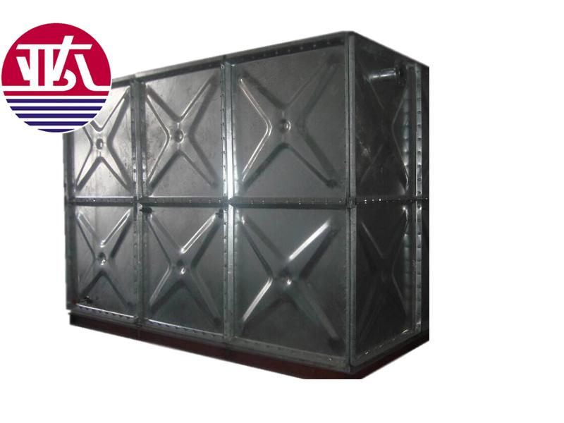 福建搪瓷鋼板水箱批發-搪瓷鋼板水箱價格