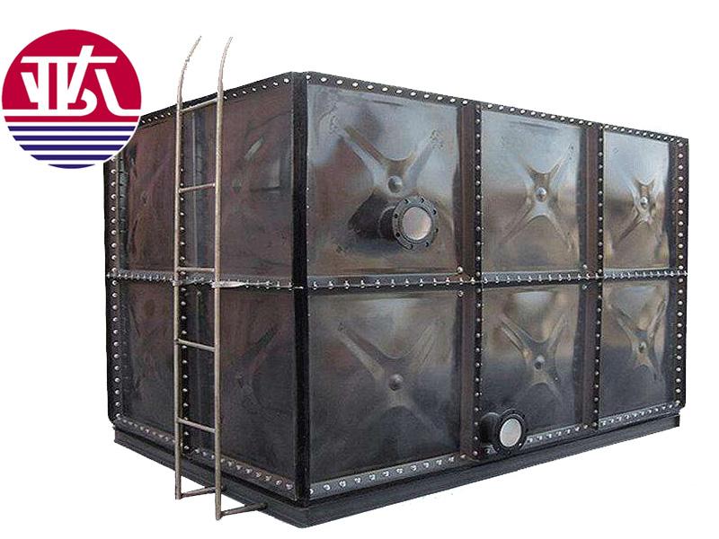 亞太搪瓷鋼板水箱,搪瓷鋼板水箱哪家好
