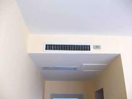 福建中央空调工程-买中央空调就来有福舒适家