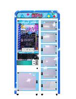 食豆达人2.0自选式礼品类游戏机