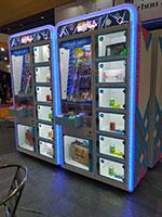 广州食豆达人2.0游艺机价格如何-食豆达人乒乓球