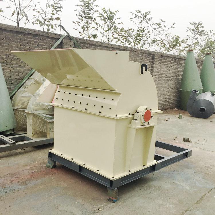 压缩板粉碎机/密度板粉碎机/多功能木材粉碎机