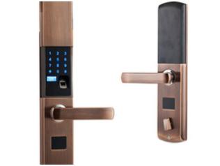 电动车充电桩 知名的智能锁指纹锁XK-ZS01供应商当属河南韬禾智能科技