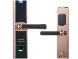 智能锁XK-ZS05