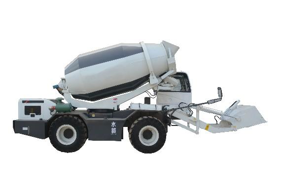 你们造吗?《混凝土搅拌运输机》《自装式混凝土搅拌车》科诺迪尔