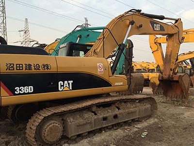 二手卡特336D挖掘机|报价|价格|出售|转让|买卖