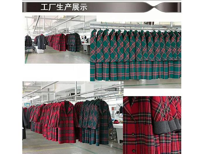 怎样购买优良银川双面羊绒大衣|固原羊绒大衣加工