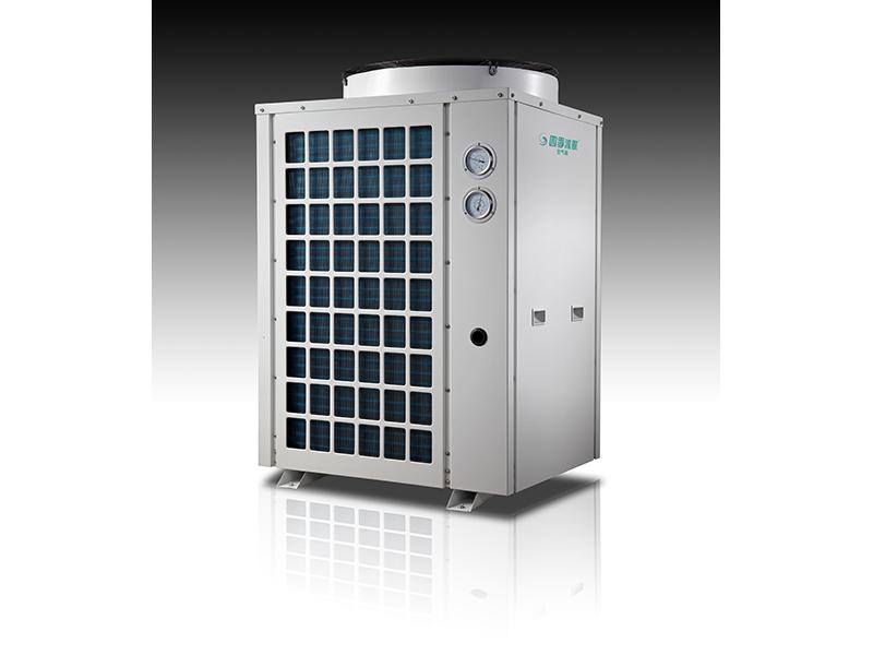 张掖空气能热泵机组—张掖空气能热水器安装厂家