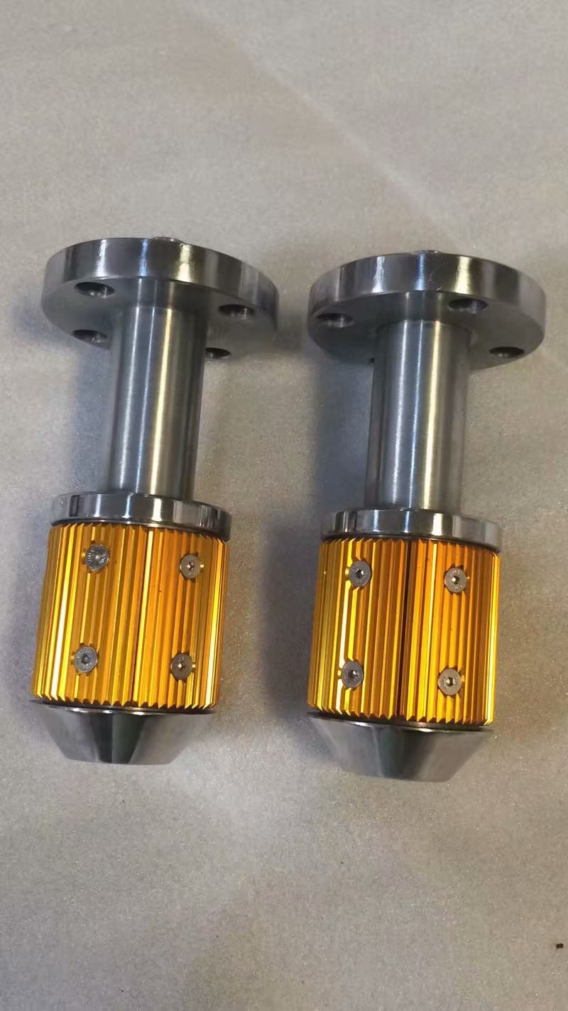 气胀夹头厂-专业的气胀夹头供应商-佳源机械
