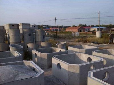 甘肃蓄水池-兰州好用的混凝土蓄水池哪里买