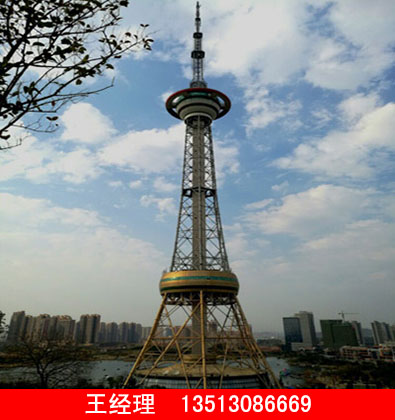 订购广播电视塔|河北哪里可以买到高质量的广播电视塔