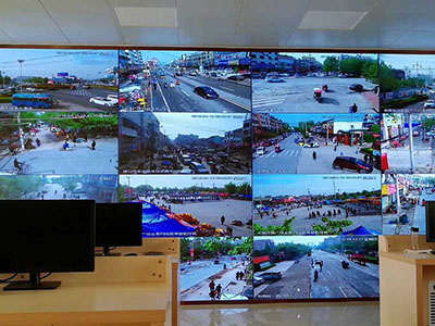 小間距led顯示屏制作-河南LED小間距顯示屏專業供應