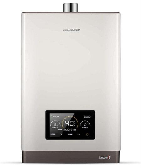 西安美的燃气热水器销售-陕西新品燃气热水器出售