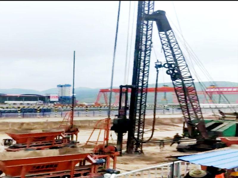 天水地基基础处理施工工程-质量好的兰州挤密桩供应信息