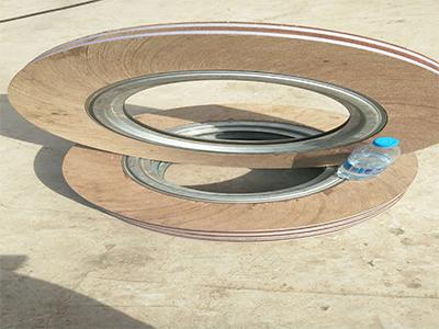河南千葉輪哪里好-鄭州歐克磨料磨具_口碑好的歐克大型千葉輪提供商