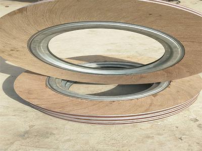 大型千叶轮-优惠的欧克大型千叶轮供应信息