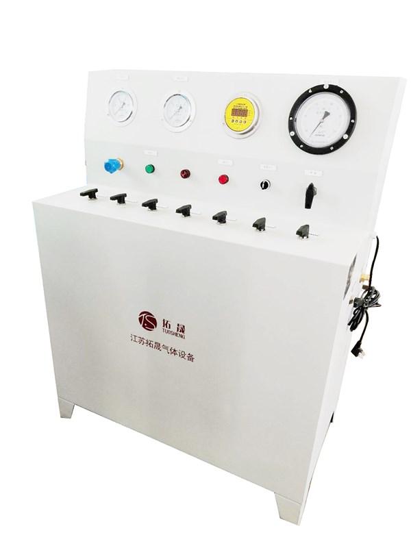 全新的检测设备|镇江耐用的LNG气密性试验机哪里买