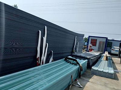 上海阻燃瓦-湖北耐用的阻燃瓦供应