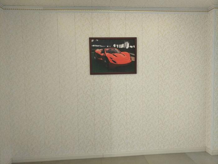 宁夏集成墙板 银川集成墙板供应商优选宁夏多维饰界背景墙