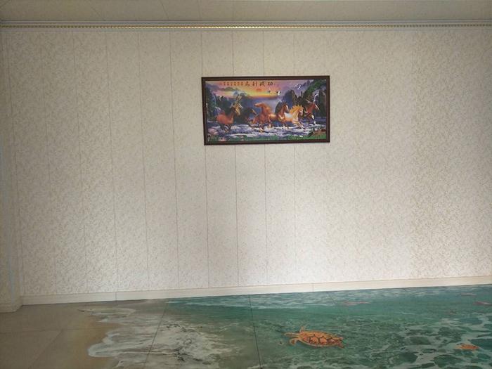银川地区品质好的集成墙板