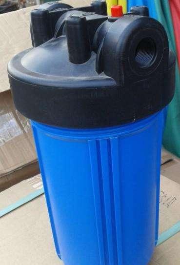 水处理pp桶专卖 滤除胶体悬浮物三件赠送PP棉滤芯 价格优惠