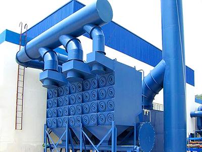 新环境环保工程提供有品质的工业粉尘处理设备|工业粉尘处理设备销售商