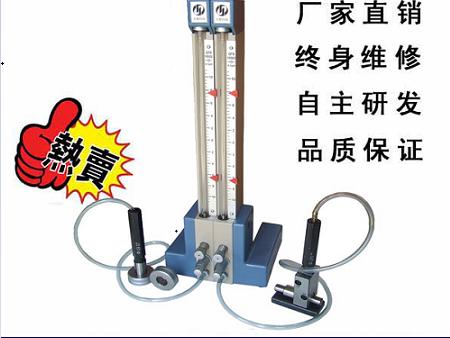 若何买品德好的气电电子柱测微仪,气电电子柱测微仪价钱