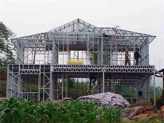 轻钢结构房屋造价 娄底可信赖的轻钢房屋一体化公司推荐