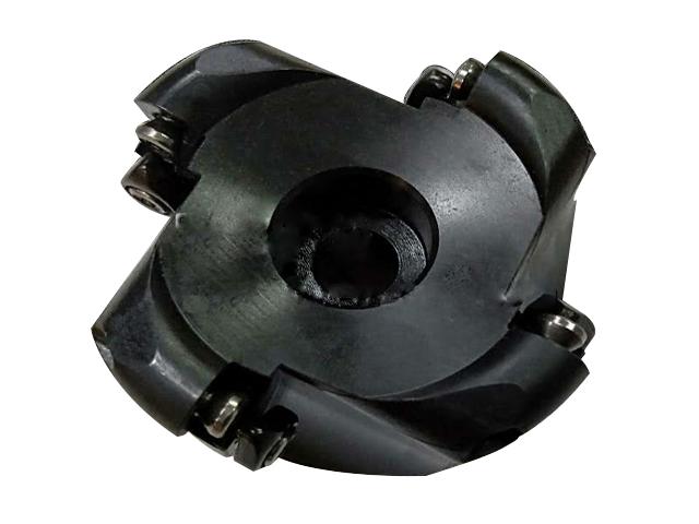 沈阳数控KM45°刀盘低价出售 专业的数控铣刀盘供应商