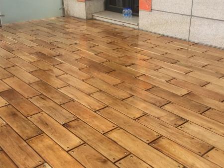 松木地板厂家-优良的篮球馆地板公司