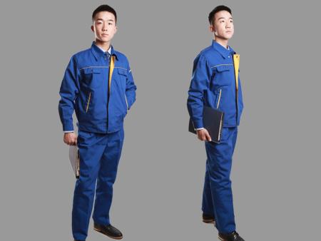 张掖工作服定做|兰州工作服哪个生产商好,推荐雅妮尔服饰有限公司