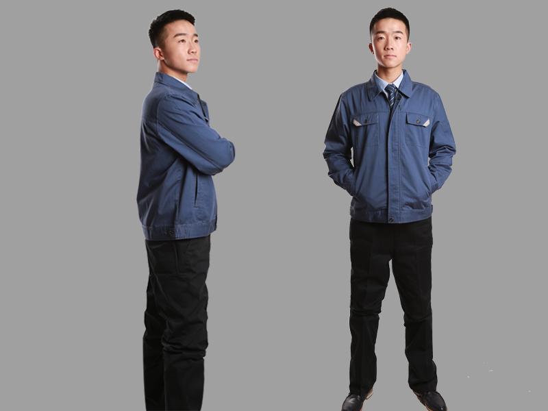 固原制服定制厂家-甘肃规模大的制服厂家是哪家