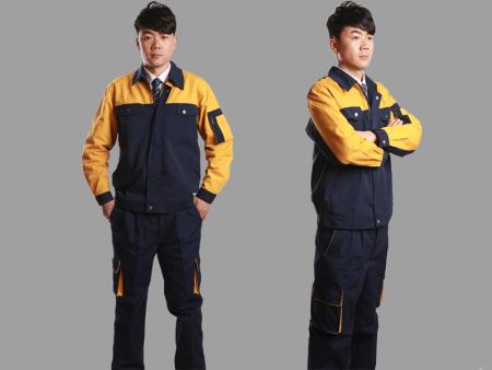 兰州工作服订做厂家-青海工作服定制公司