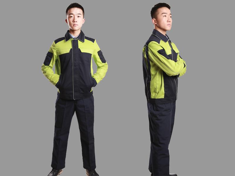 果洛工作服订做公司-甘肃具有口碑的工作服公司
