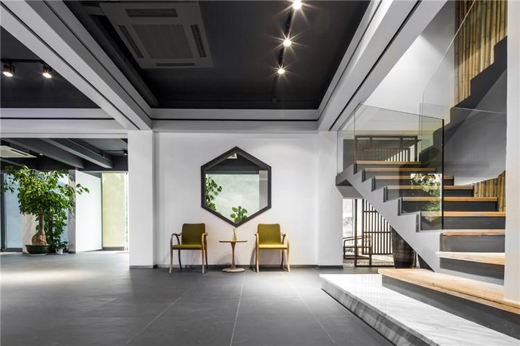 郑州办公室装修时如何做好功能区的设计?河南办公室装修哪家好