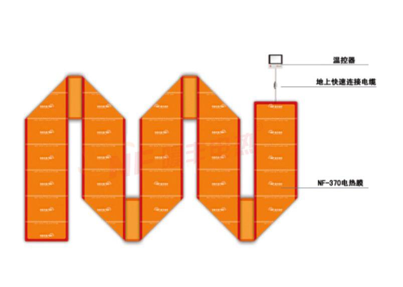 哪里可以买到哈尔滨石墨烯地暖,电采暖中标
