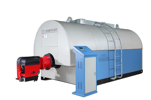 质量良好的WNS系列热水锅炉供销_节能器