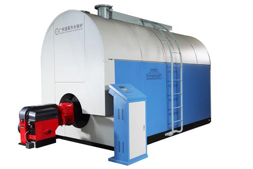 WNS系列蒸汽锅炉专业供应商 秦皇岛采暖热水锅炉